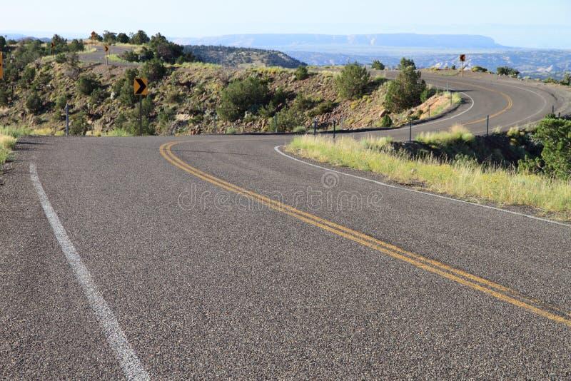 Download Usa Road #2 Stock Image - Image: 25491081