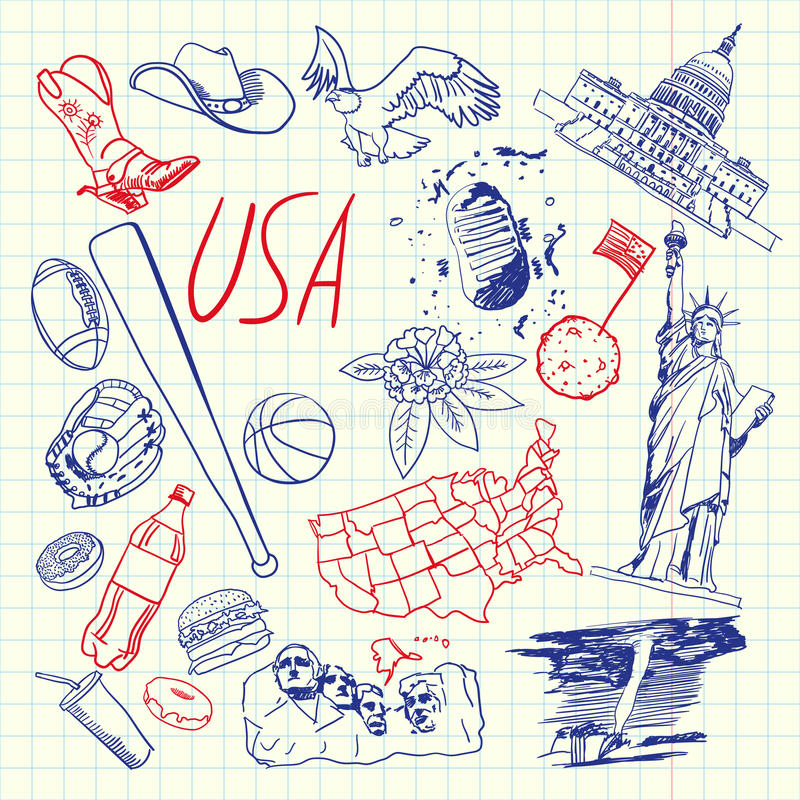 a history of the american dream in the culture of the united states of america We dream of america and they dream about europe but one thing  has a very  liberal culture, great people and a country that drives innovation - shitij, 26   the first thing i think when i hear united states is a world power.