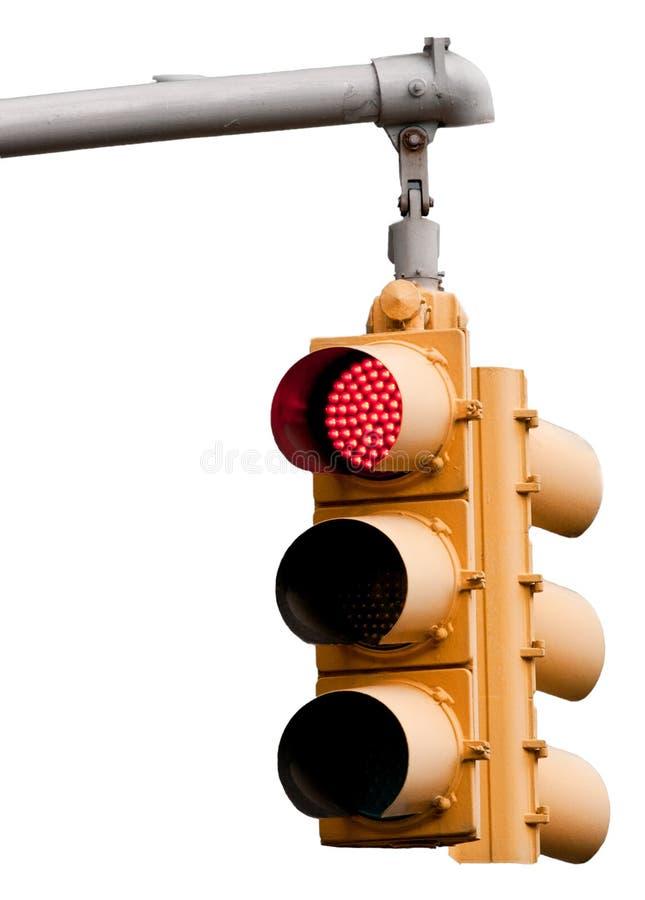 Road Traffic lights royalty free stock photo