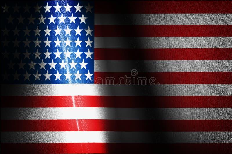 USA Zaznacza wizerunki obrazy stock