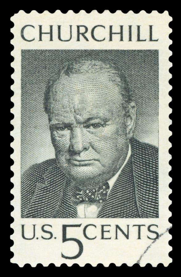 USA - Znaczek Pocztowy zdjęcia stock