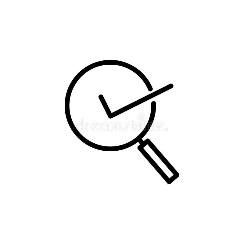 Usability icon, vector illustration. Vector illustration. on white background vector illustration