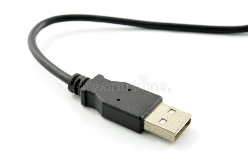 usb кабеля стоковые фото