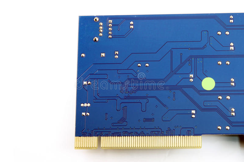 Download USB Card Computer Equipment Circuit Board. Stock Image - Image: 34152755