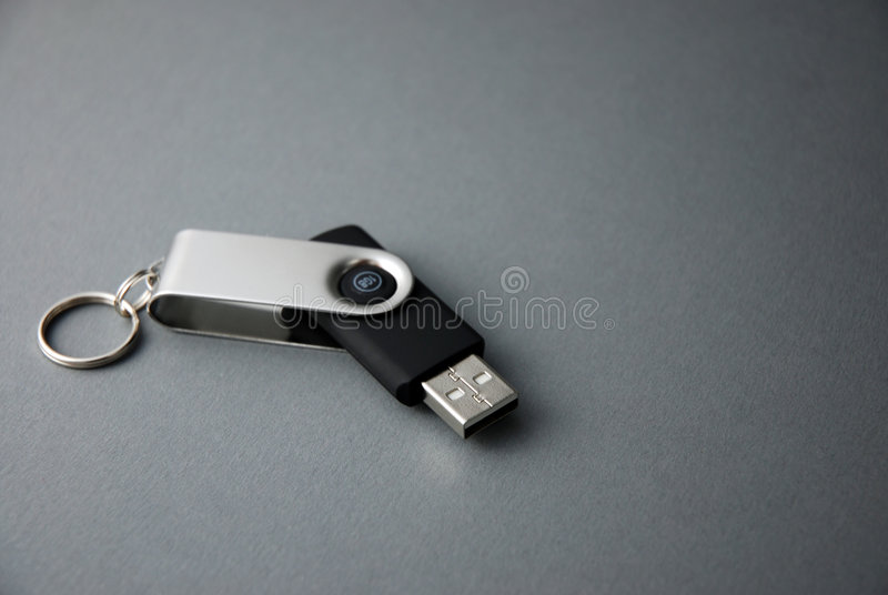 Download USB Flash Drive Stock Images - Image: 8101994