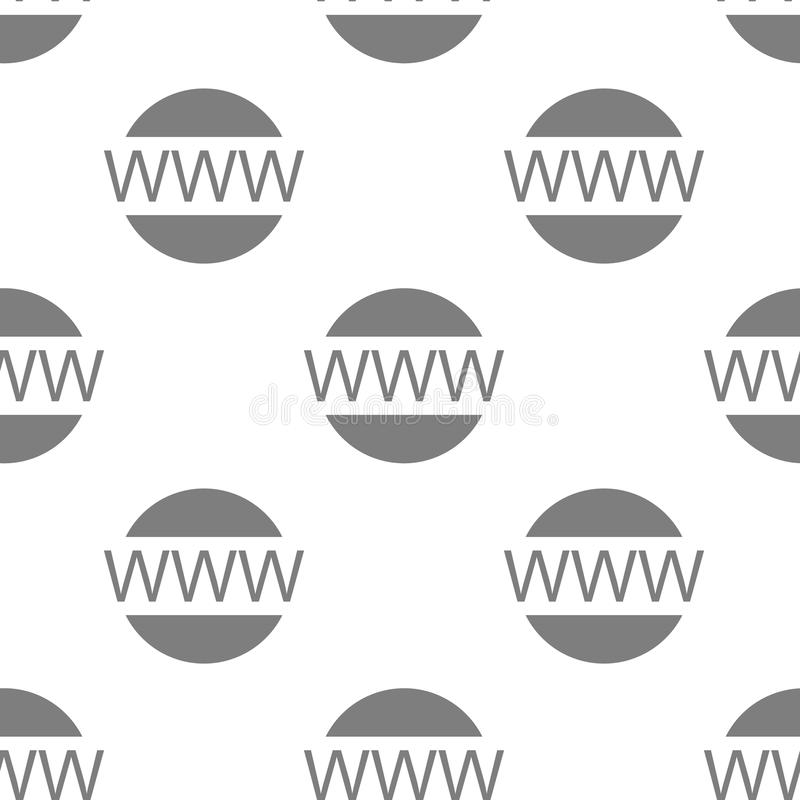 Usb icon. Element of minimalistic icons for mobile concept and web apps. Pattern repeat seamless usb icon can be used for web and. Mobile apps on white royalty free illustration