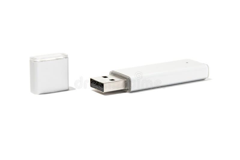 USB minne Pen Drive arkivfoto