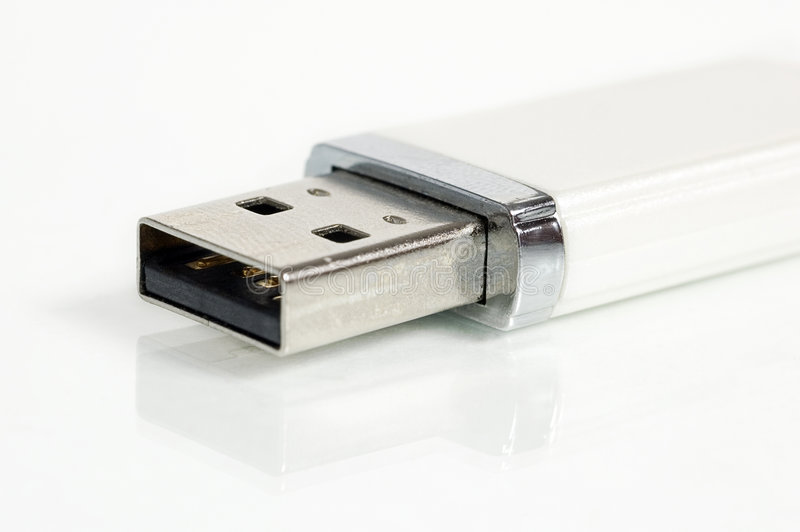 USB Pen Stock Images