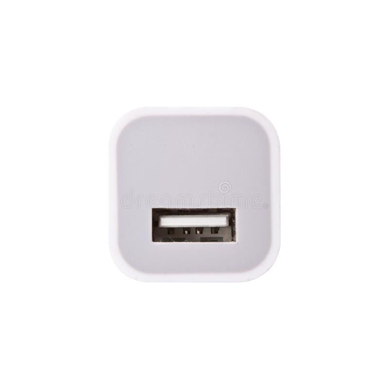 Free USB Socket Royalty Free Stock Images - 22408259