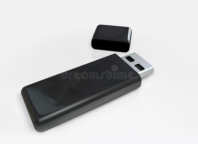 Download USB Stick Royalty Free Stock Images - Image: 11145479