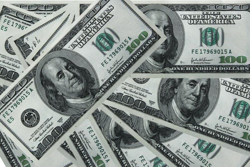 USD achtergrond royalty-vrije stock afbeeldingen