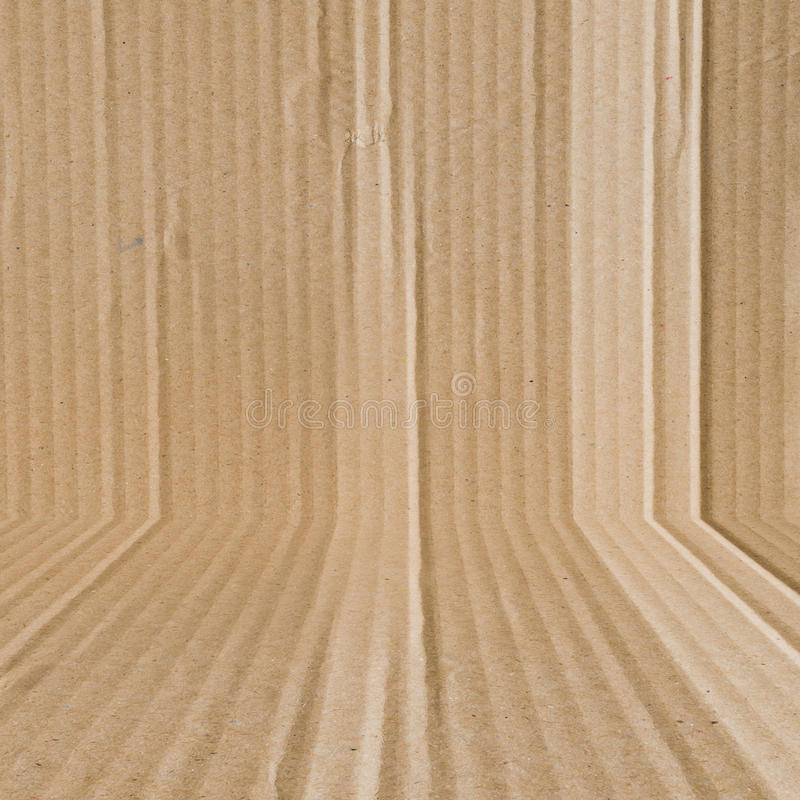 Use brown paper texture striped. Background stock photography