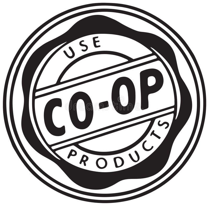 Use produtos da capoeira ilustração royalty free