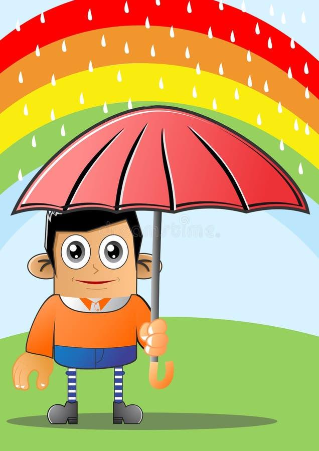 Use umbrellas