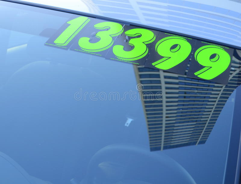 Download Used Car stock photo. Image of drive, many, detroit, reflection - 27622432