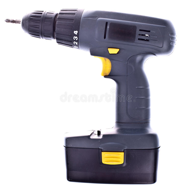 Free Used Screwdriver Royalty Free Stock Photos - 16576318