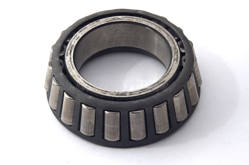 Used Timken Bearing stock images