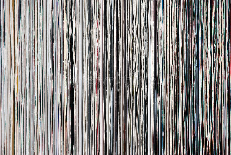 Download Used vinyl records stock photo. Image of music, deejay - 15692634