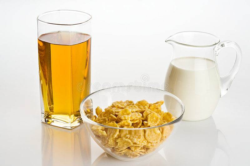 Download Useful breakfast stock photo. Image of nutritious, calcium - 7527612