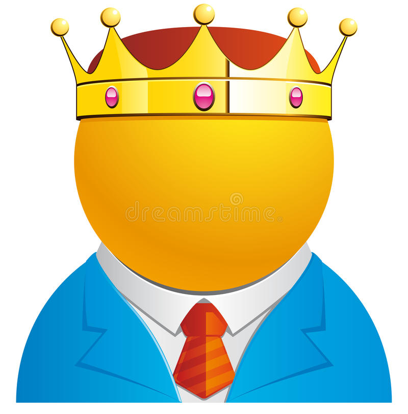 User Administrator Royalty Free Stock Photos