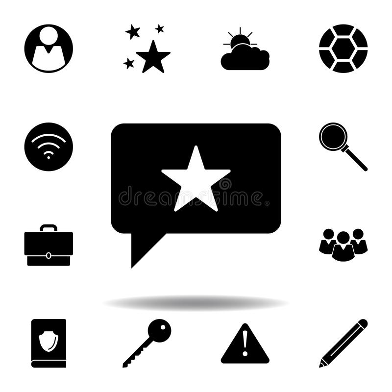 user man icon. Signs and symbols can be used for web, logo, mobile app, UI, UX stock illustration