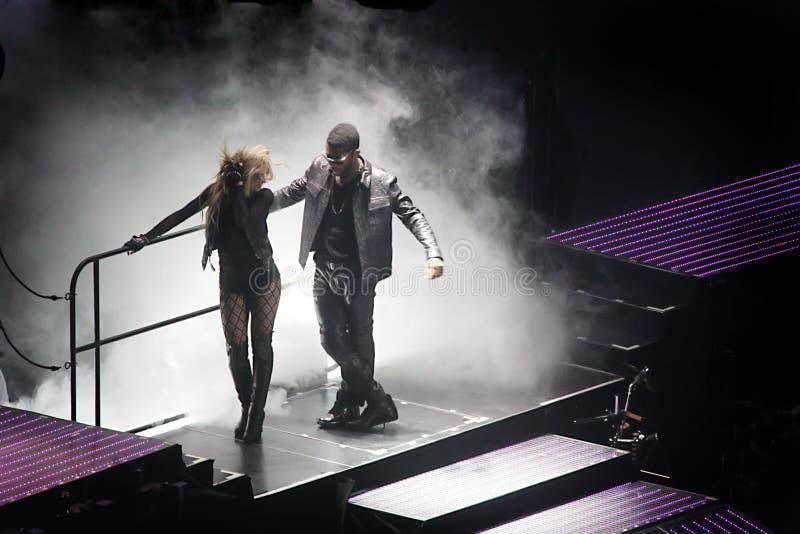 Download Usher editorial photo. Image of usher, celebrity, artist - 17206746