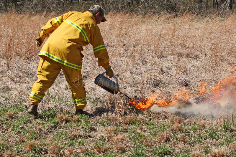 Download Using a burn pot editorial photo. Image of environment - 6732916