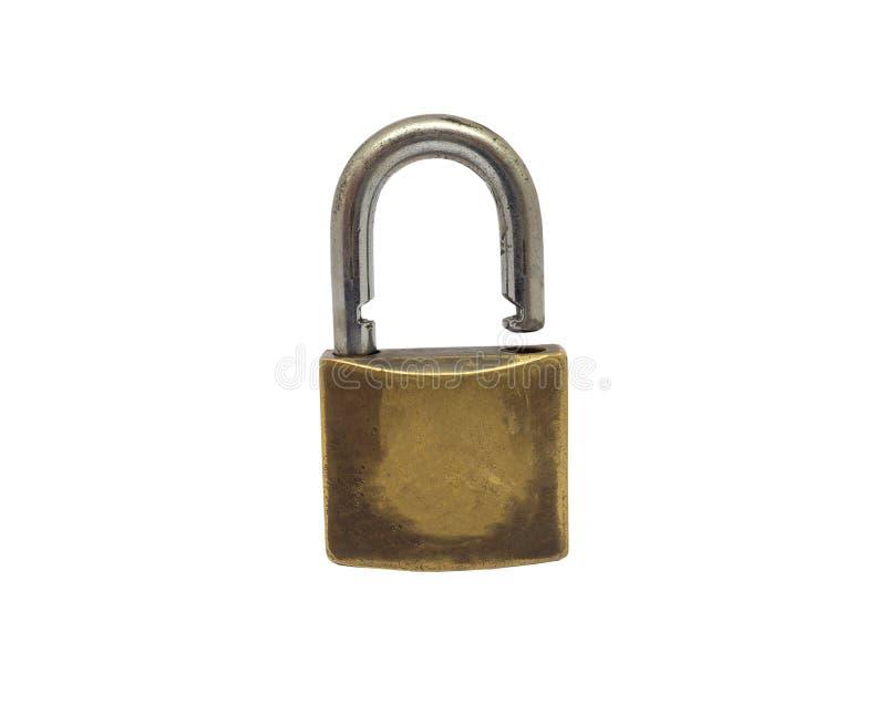 Uso de la llave principal para la seguridad imágenes de archivo libres de regalías