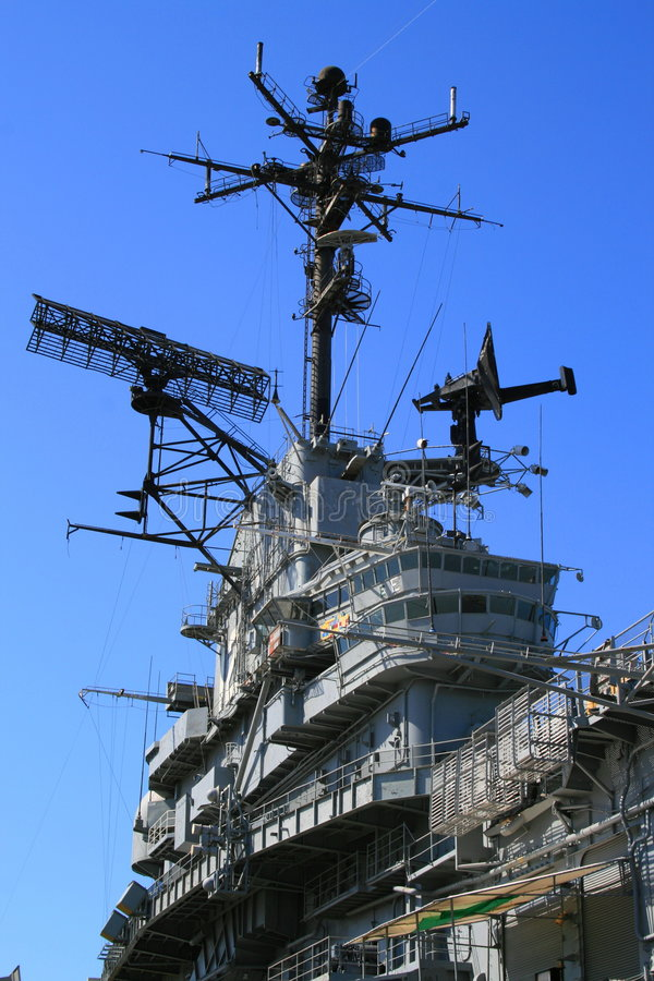 USS Hornet stock images