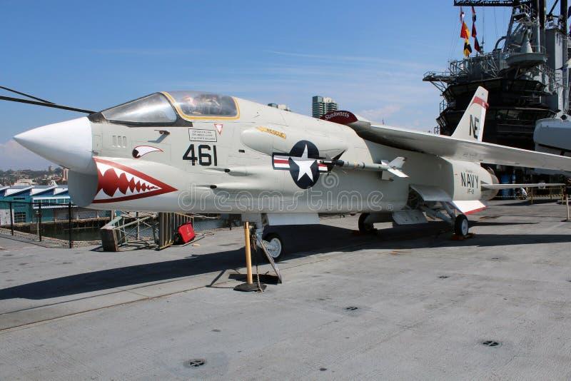 USS mittler, San Diego stockbilder