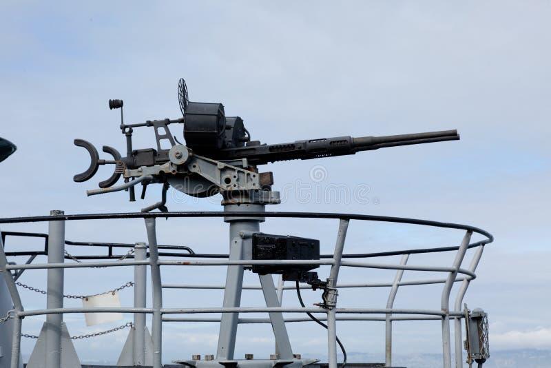 USS Pampanito photo libre de droits
