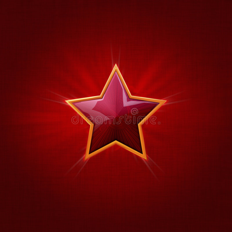 Download USSR Victory Day Red Star stock illustration. Image of background - 5101774