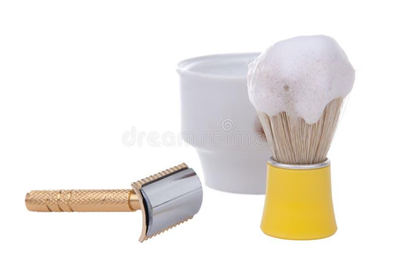 ustawia golenie obrazy royalty free