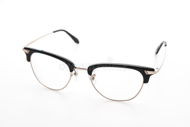 Usura degli occhiali immagini stock libere da diritti
