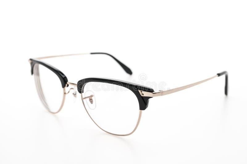 Usura degli occhiali immagini stock