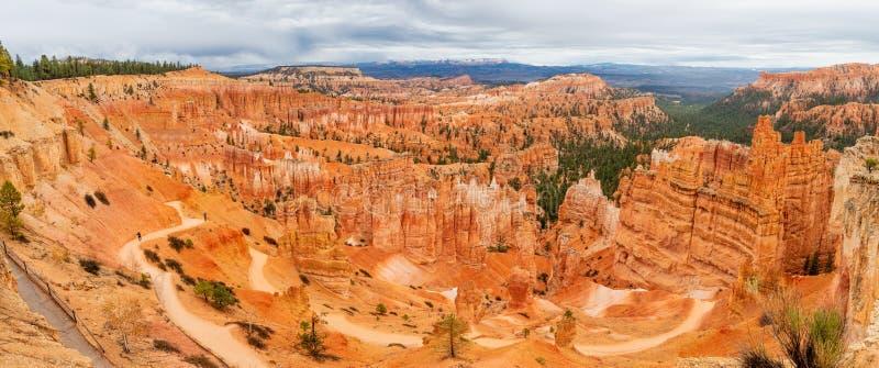 Ut?, Bryce Canyon National Park, Bryce Canyon e azarentos imagens de stock