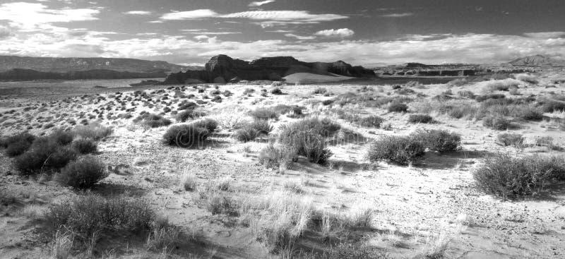 Utah, 2016 Bw (8d) Free Public Domain Cc0 Image