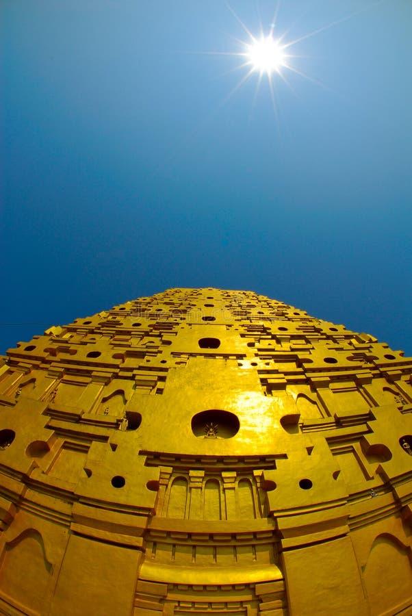 Download Utama Temple At Sangklaburi Royalty Free Stock Image - Image: 24352516