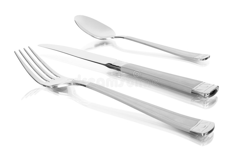 Utensil royalty free stock image