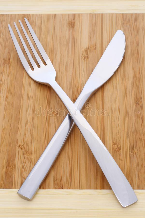 Download Utensil For Lunch Stock Photography - Image: 13385342