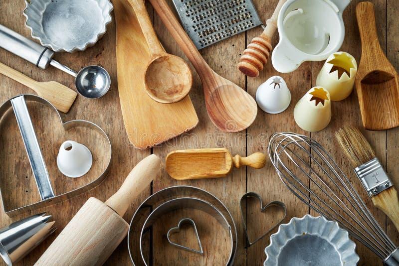 Utensile della cucina immagine stock libera da diritti