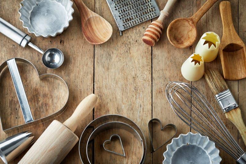 Utensile della cucina fotografie stock