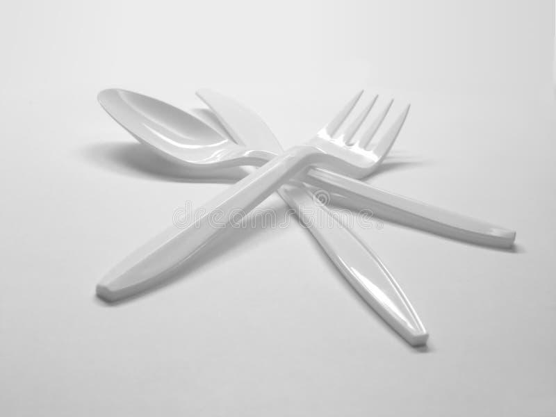 utensiles стоковая фотография