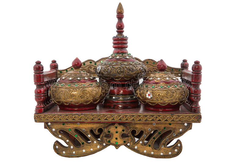 Download Utensilio De Madera Tradicional Imagen de archivo - Imagen de decoración, conjunto: 42433433