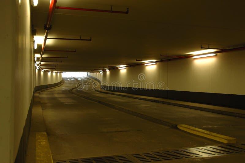Download Utgång fotografering för bildbyråer. Bild av slut, tunnel - 523961