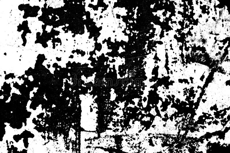 Utilisation d'effet de recouvrement ou d'écran de saleté pour le style grunge de cru de fond image stock