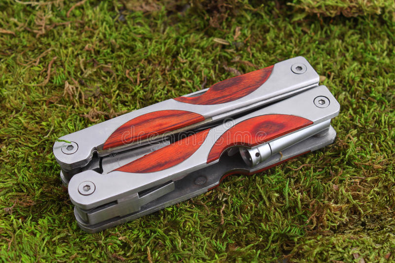 Download Utility knife stock image. Image of opener, toos, camping - 10868113
