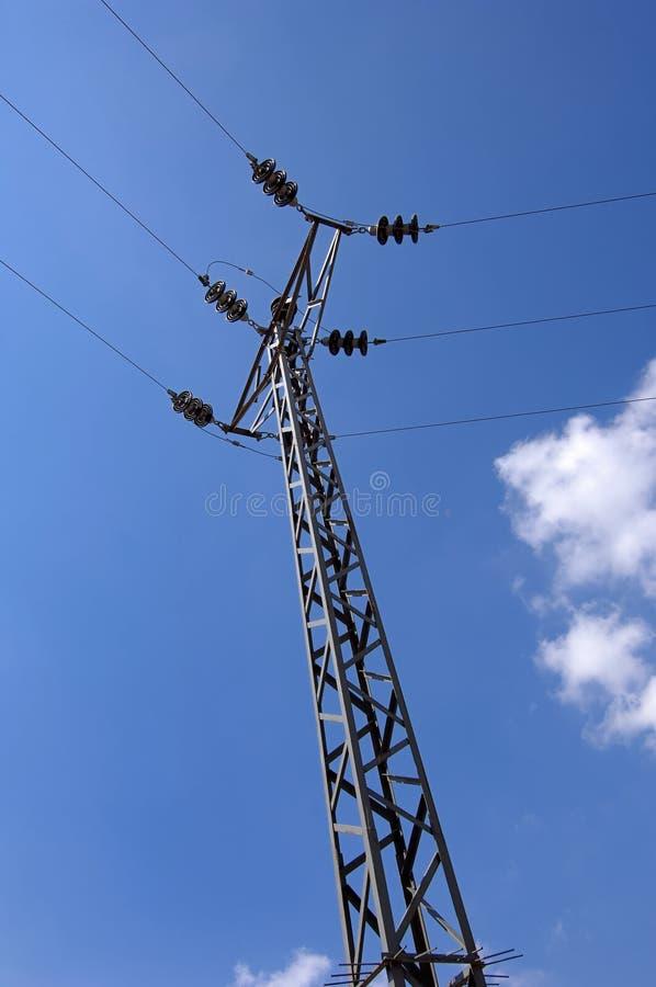 Free Utility Pole Stock Photography - 12461852
