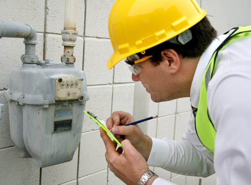 Download Utility worker stock image. Image of repairing, male, meter - 4428693
