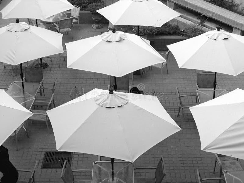 utomhus- cafe fotografering för bildbyråer